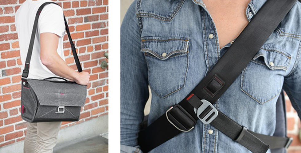 """Yea, I Backed That – The Ultimate """"Everyday Messenger Bag"""""""
